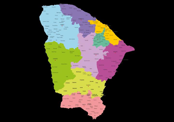 Delegacias-regionais-SINTSEF-CE