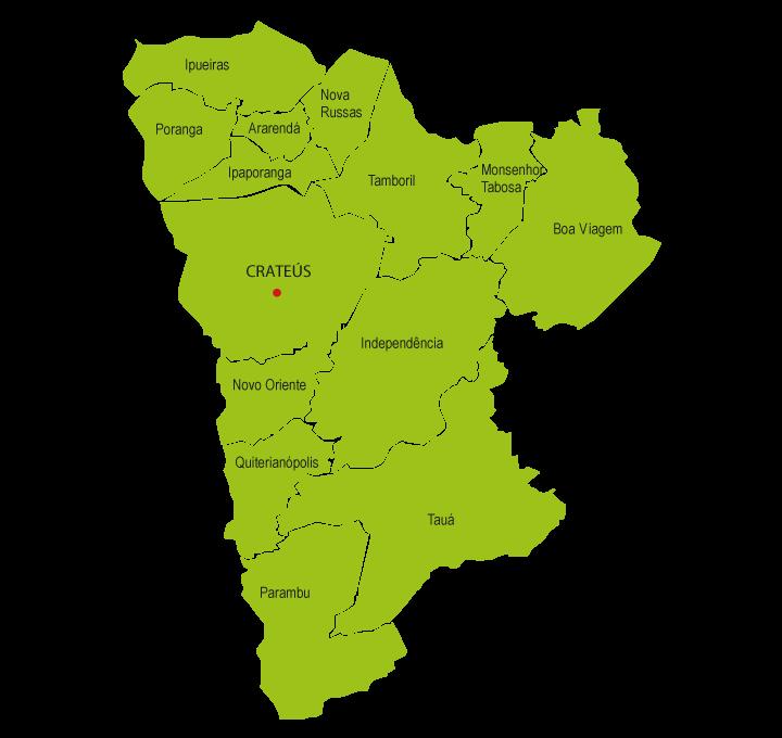 Delegacia-INHAMUNS-SINTSEF-CE